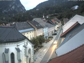 Wetter Webcam Bad Eisenkappel