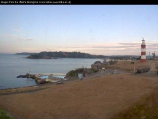 Wetter Webcam Plymouth