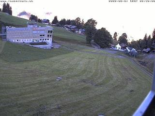 Webcam Wengen (Bernese Oberland, Jungfrau Region)