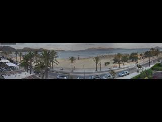 Wetter Palma De Mallorca