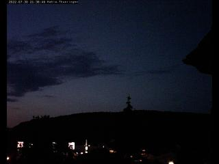 Wetter Webcam Kahla