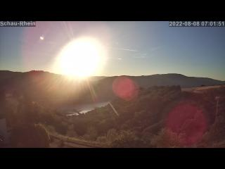 Wetter Webcam Bacharach