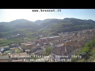 Wetter Webcam Verona