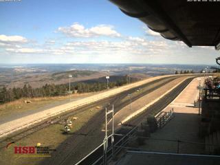Webcam Wernigerode (Brocken, Harz)