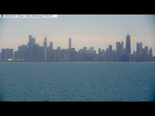 Wetter Webcam Chicago