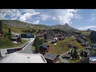 meteo Webcam Bettmeralp