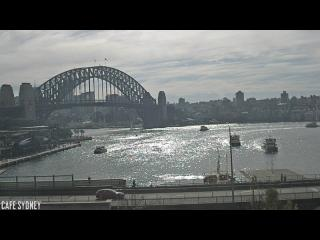 Wetter Webcam Sydney