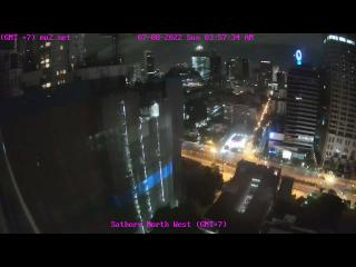 Wetter Webcam Bangkok