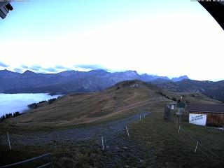 Webcam Lenk im Simmental (Berner Oberland, Simmental)