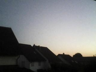 Wetter Webcam Burgstetten