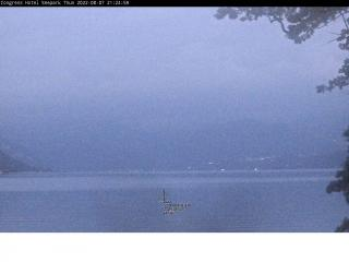 Webcam Thun (Bernese Oberland, Thunersee)