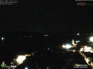 weather Webcam Arona (Canary Islands, Teneriffa)