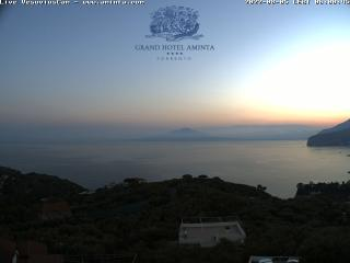 Wetter Webcam Sorrento