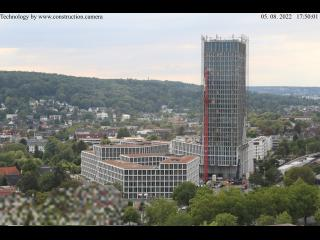 Wetter Webcam Bonn