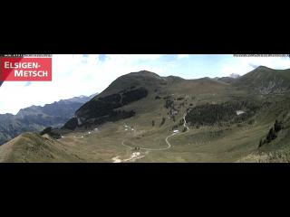 weather Webcam Adelboden (Bernese Oberland)