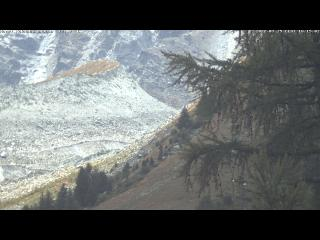 Wetter Webcam Arolla