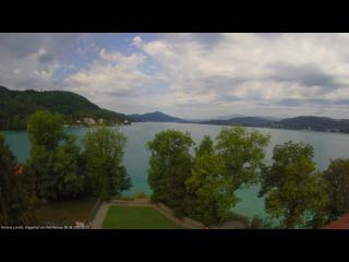 temps Webcam Klagenfurt