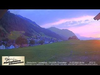 Wetter Webcam Emmetten