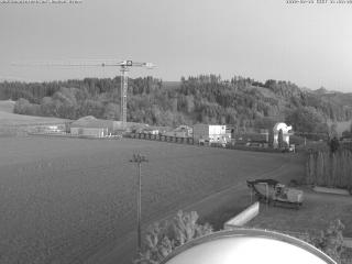 meteo Webcam Niedermuhlern