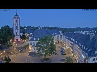 Wetter Webcam Siegen