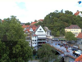Wetter Webcam Tübingen