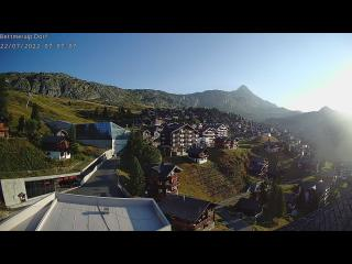 meteo Webcam Fiesch