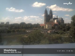 Webcam Magdeburg