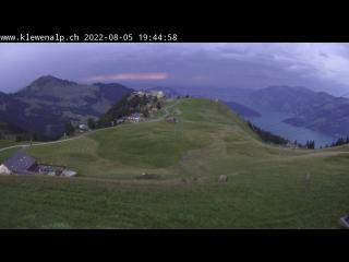 Wetter Webcam Klewenalp