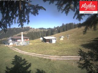 Wetter Webcam Schwyz (Mythenregion)