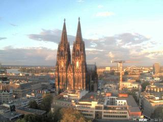 Wettee Köln