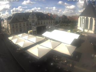 Webcam Lippstadt