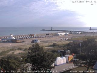 Wetter Webcam Rostock
