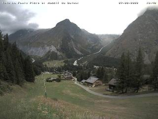 Wetter Webcam Verbier