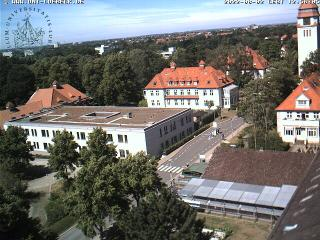 Webcam Lübeck (Travemünde)