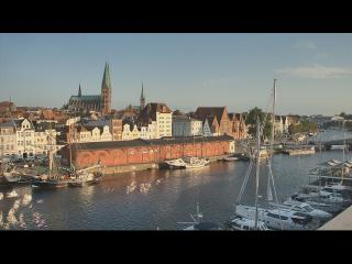 Wetter Webcam Lübeck (Travemünde)