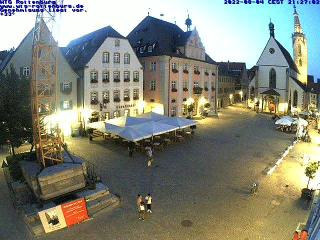 Wetter Webcam Rottenburg am Neckar