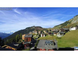 Webcam Riederalp (Wallis)