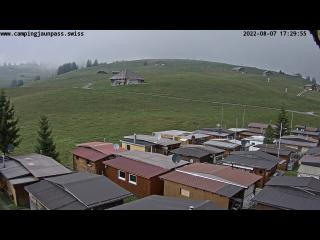 Wetter Webcam Boltigen (Simmental, Jaunpass)