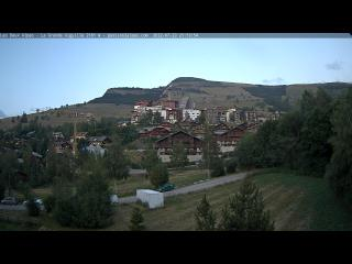 temps Webcam Grenoble
