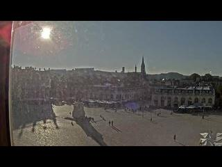 Wetter Webcam Nancy
