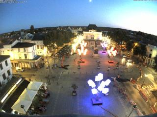meteo Webcam Saint-Dizier