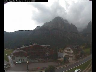 Wetter Webcam Colfosco