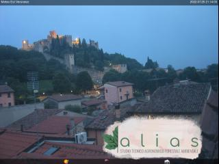 Wetter Webcam Soave