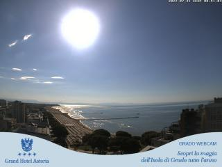 Wetter Webcam Grado