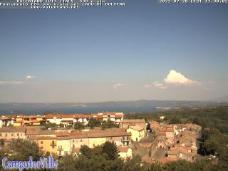 Wetter Webcam Bolsena