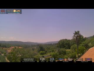 Wetter Webcam Isola del Liri