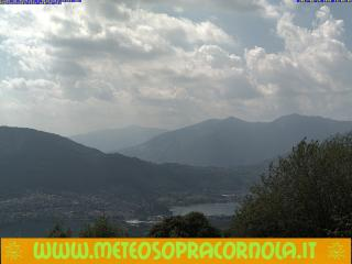 Wetter Webcam Calolziocorte