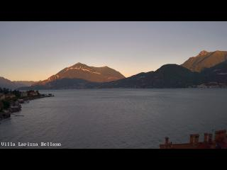Wetter Webcam Bellano