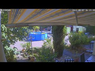 Wetter Webcam Gabsheim