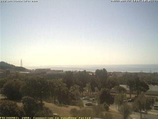 Webcam Mataró